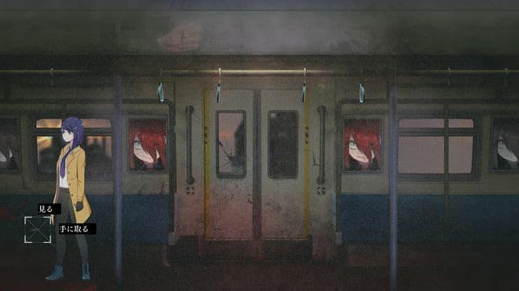 Tokyo Dark (東京ダーク)』レビュー02