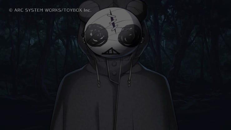 『ワールドエンド・シンドローム』考察01