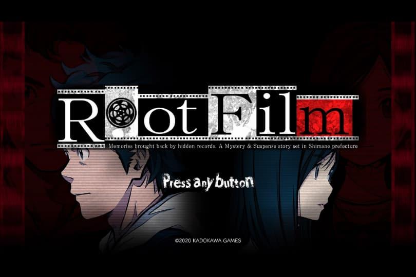 『Root Film』レビュー