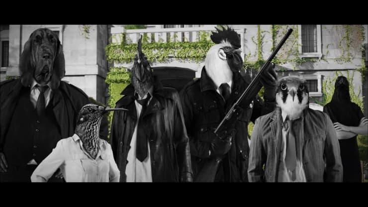 『Chicken Police(チキンポリス)』レビュー17