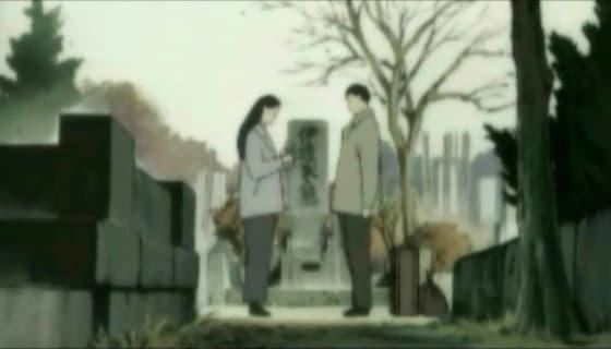 『雪割りの花』レビュー09