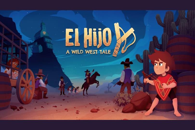 『El Hijo - A Wild West Tale』レビュー