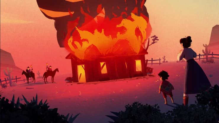『El Hijo - A Wild West Tale』レビュー02