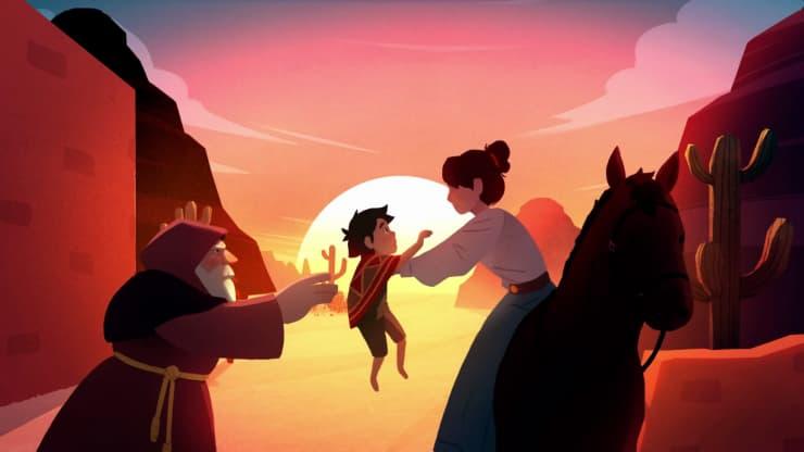 『El Hijo - A Wild West Tale』レビュー03
