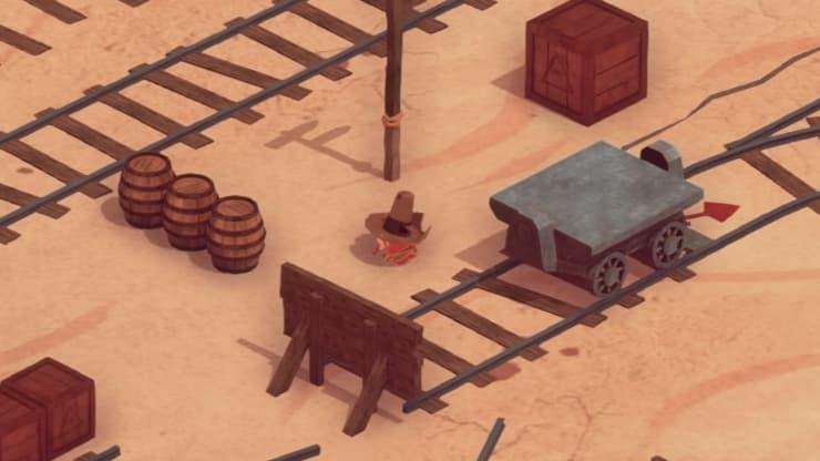 『El Hijo - A Wild West Tale』レビュー10