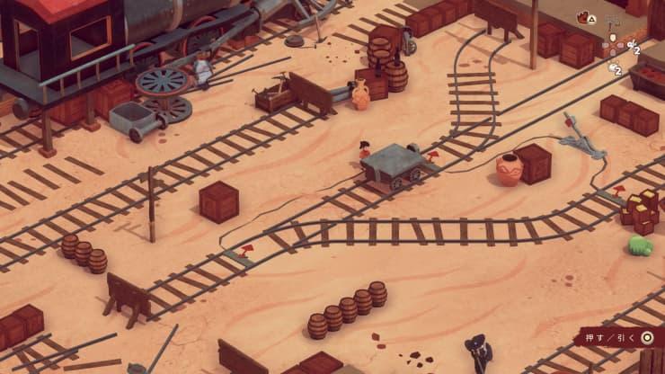『El Hijo - A Wild West Tale』レビュー12