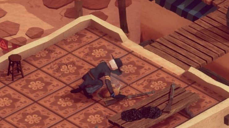 『El Hijo - A Wild West Tale』レビュー15