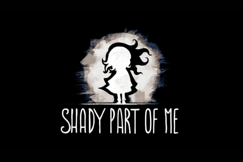 『Shady Part of Me』レビュー