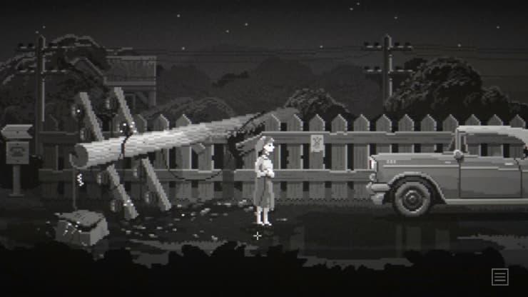 『Midnight Scenes』シリーズレビュー01