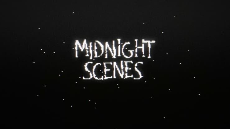 『Midnight Scenes』シリーズレビュー08
