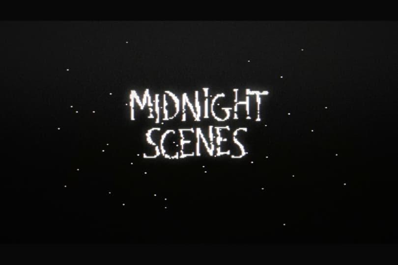 『Midnight Scenes』シリーズレビュー