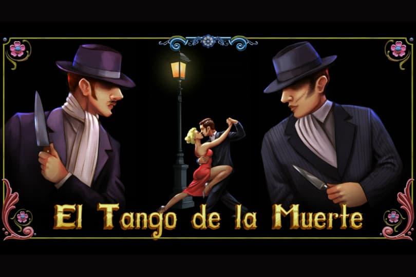『El Tango de la Muerte』レビュー