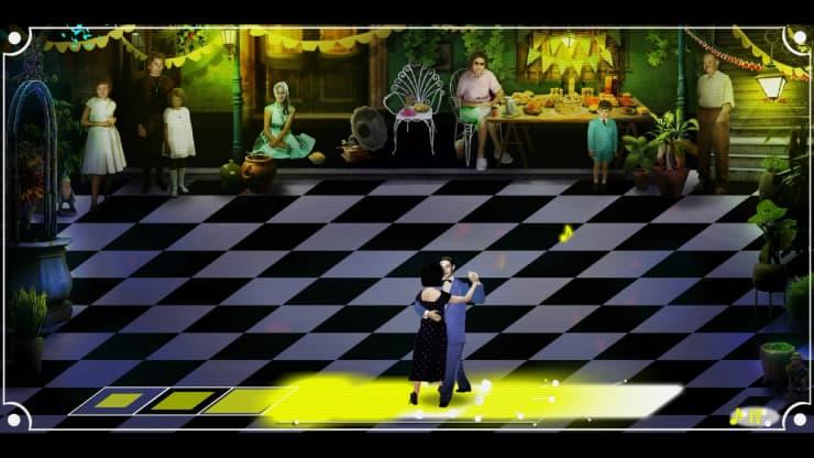 『El Tango de la Muerte』レビュー04