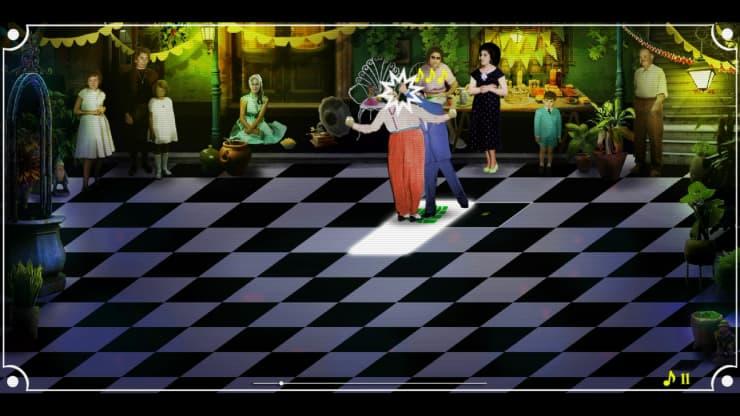 『El Tango de la Muerte』レビュー08