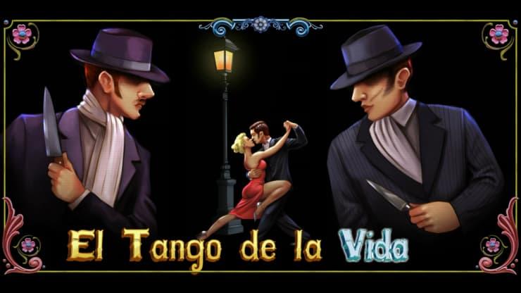 『El Tango de la Muerte』レビュー11